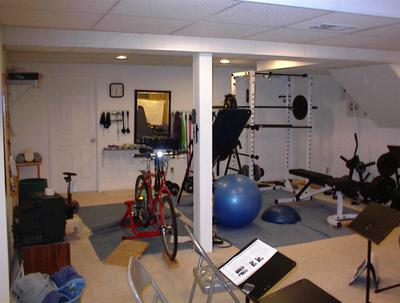 My Home Gym