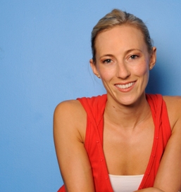 Amelia Burton is a health club owner and fitness advocate in Sydney, Australia.