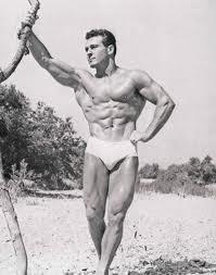 Jack LaLanne bodybuilder